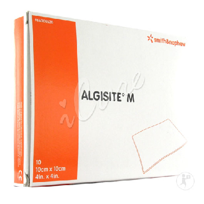66000520 - Algisite◊ M Calcium-Alginate Dressings
